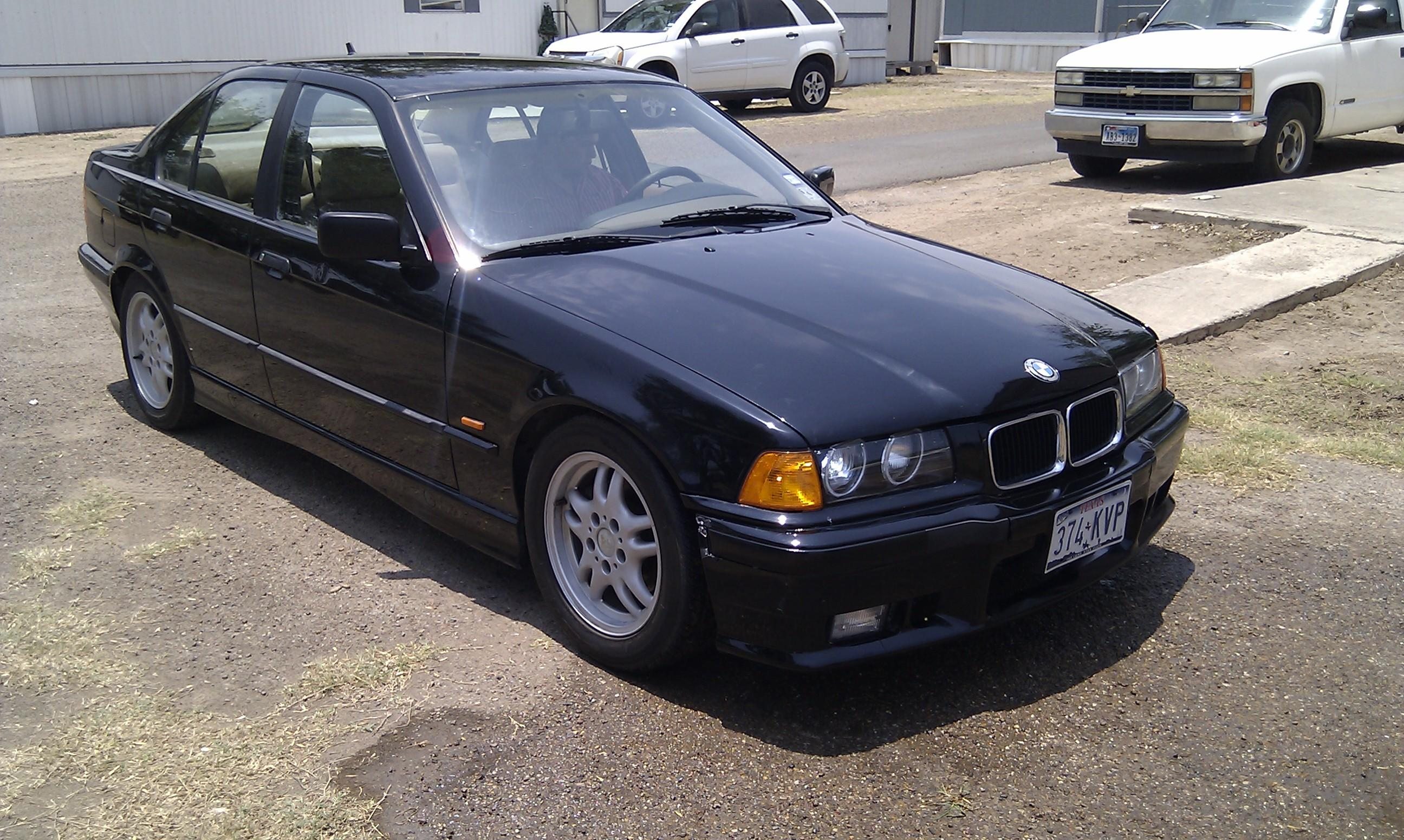 isaacygrecia 1997 bmw 3 series328i sedan 4d specs photos modification info at cardomain. Black Bedroom Furniture Sets. Home Design Ideas