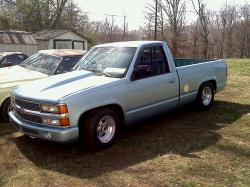 joncates606s 1989 Chevrolet 1500 Regular Cab