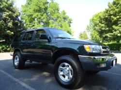 distance2010s 1999 Toyota 4Runner