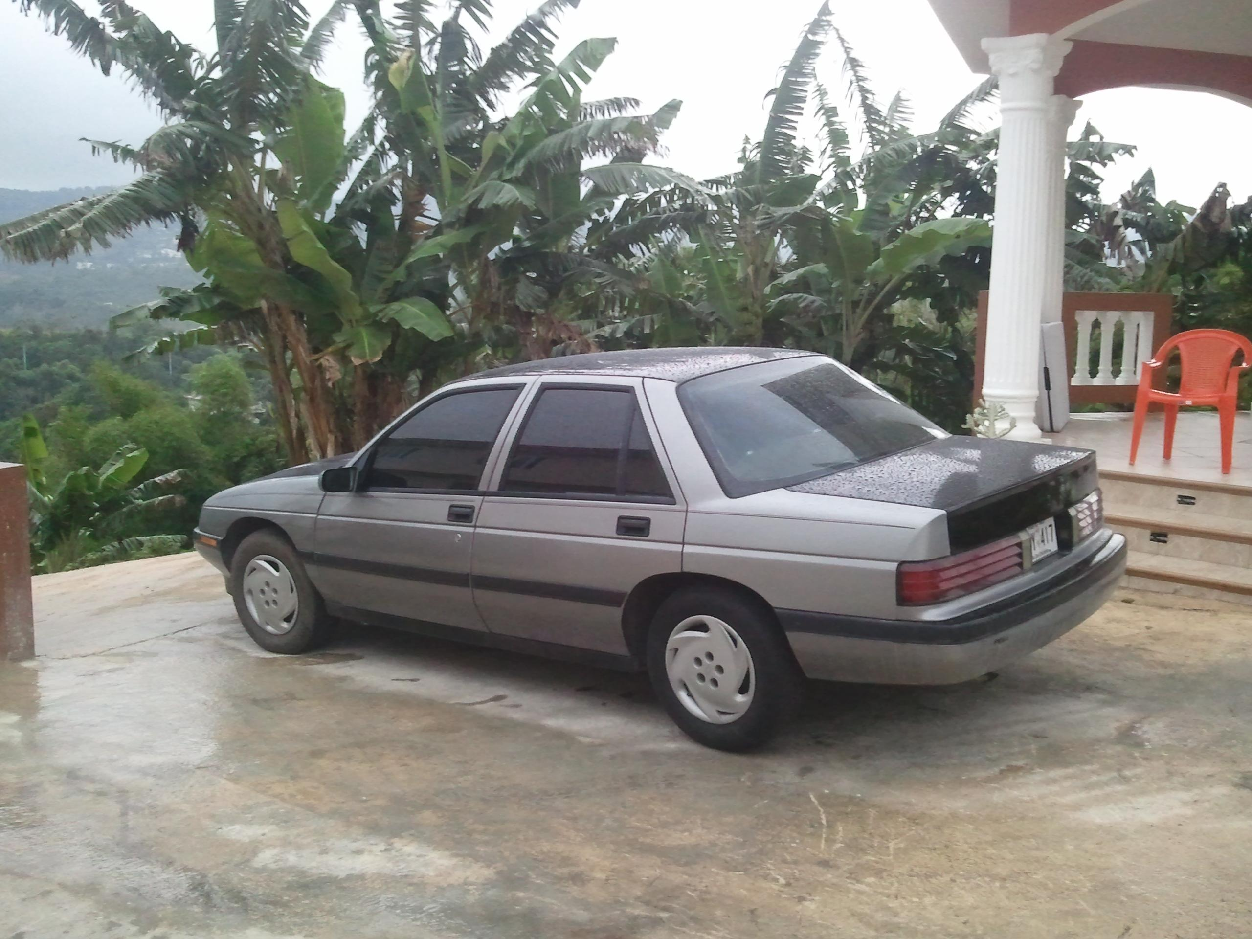 Another pricostrive 1993 Chevrolet Corsica post... - 15226722