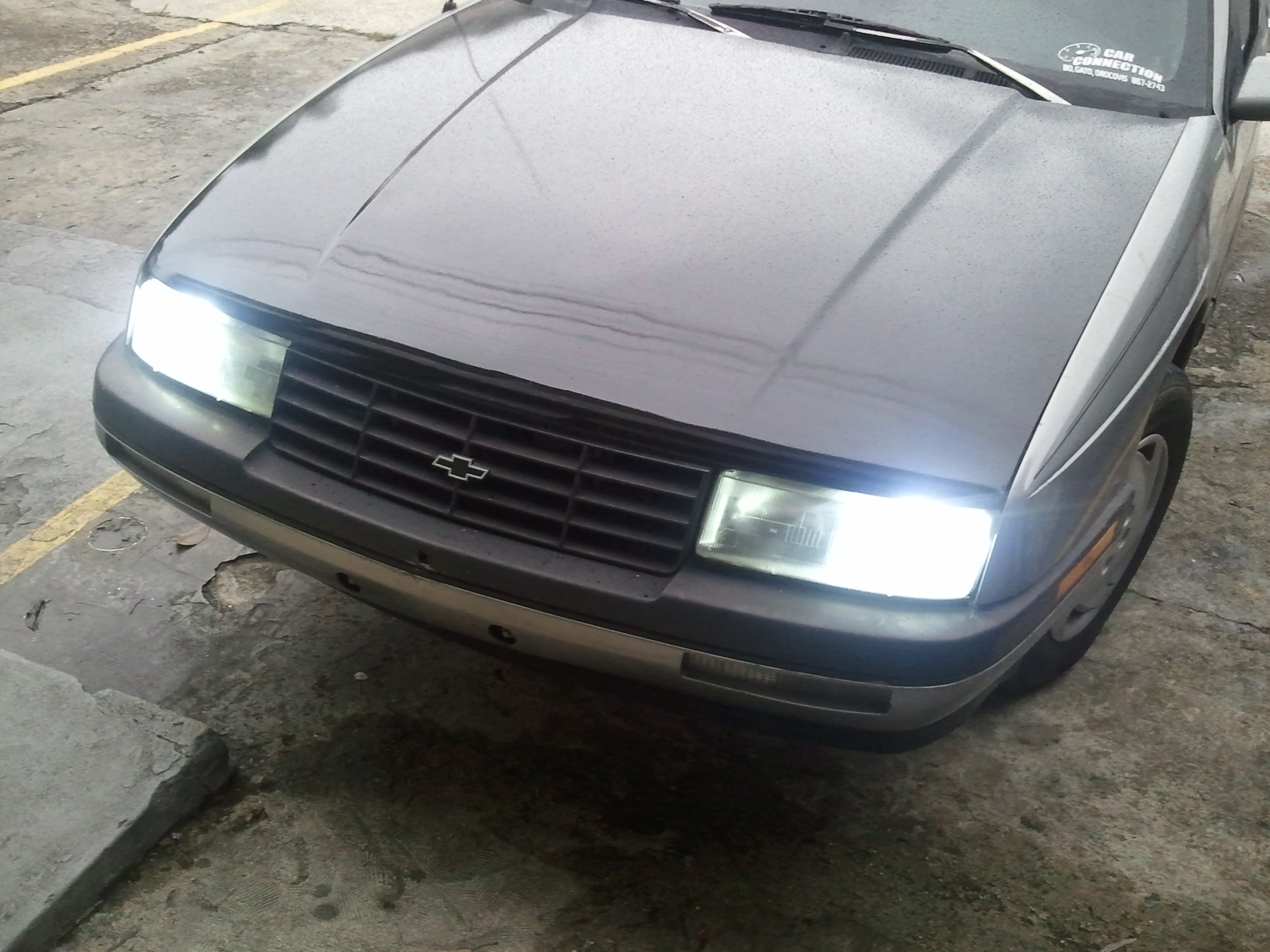 Another pricostrive 1993 Chevrolet Corsica post... - 15226760