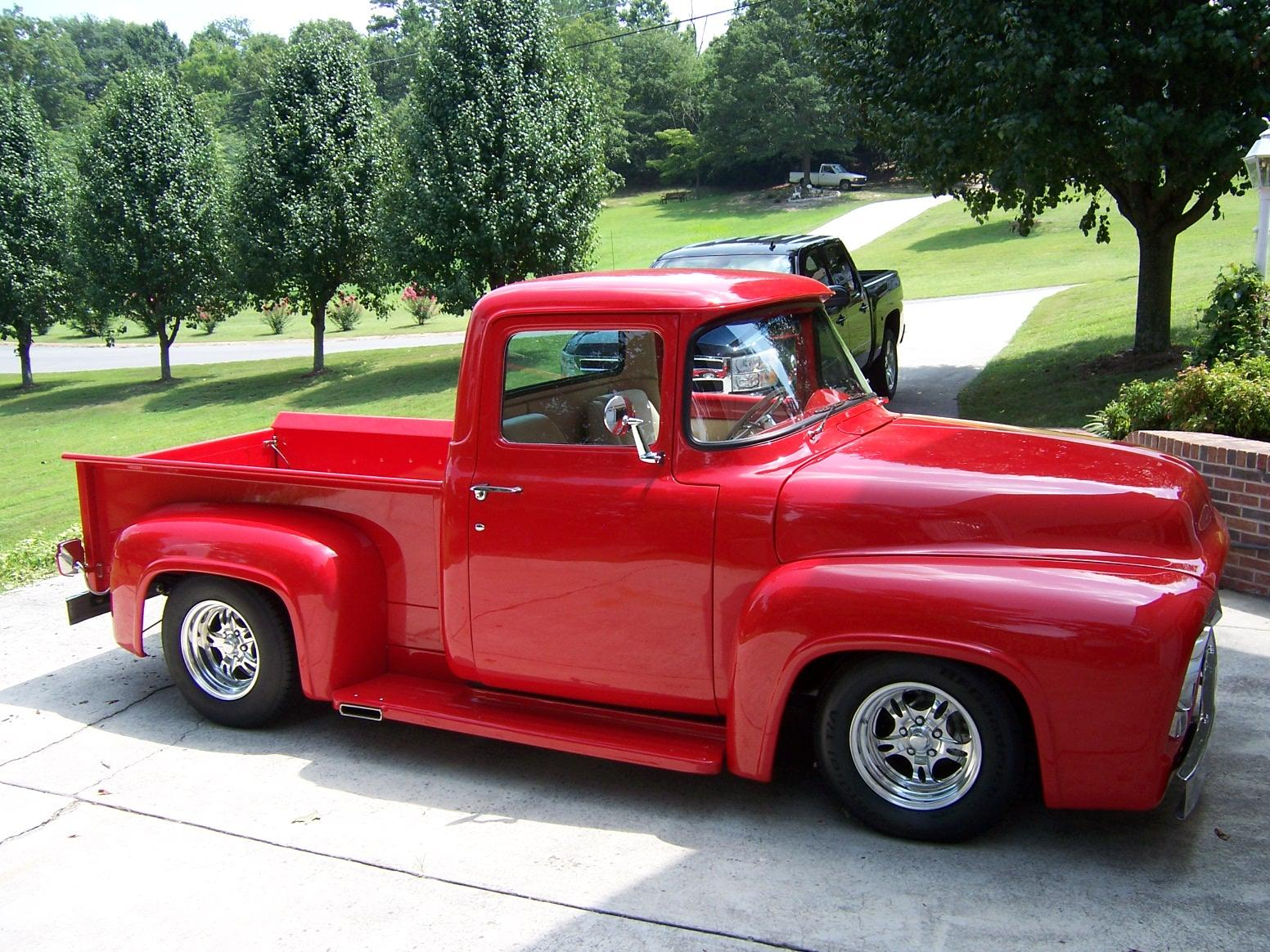 Henryupholstery 1955 Chevrolet 150 Specs Photos Modification Info Chevy 4x4 Lifted Trucks 1956 Ford F150 Regular Cab