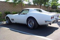 WildEagles 1968 Chevrolet Corvette