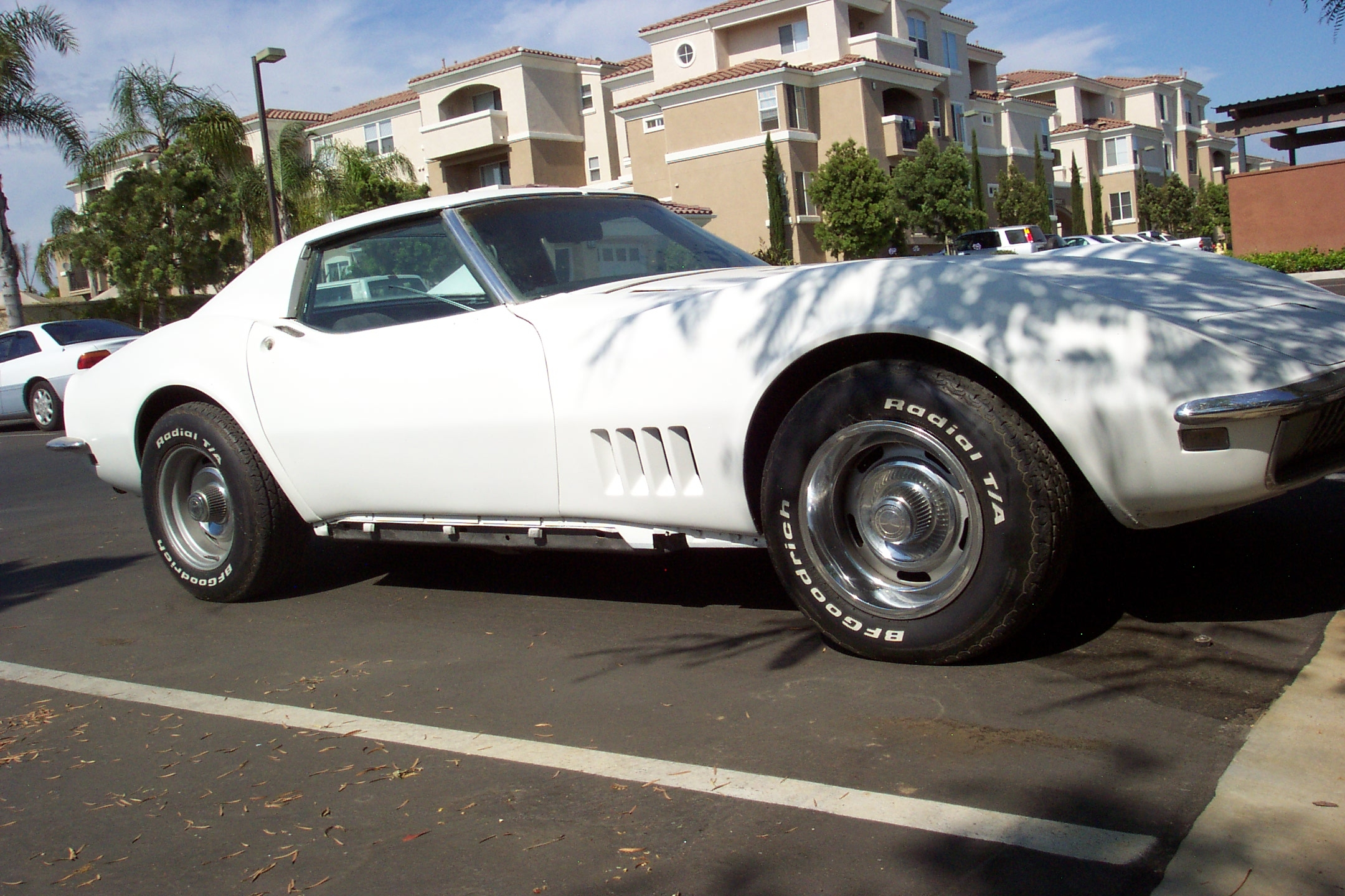 Another WildEagle 1968 Chevrolet Corvette post... - 15226286