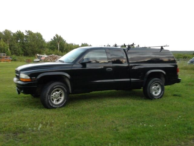 350_wheelmaster 1997 Dodge Dakota Extended Cab