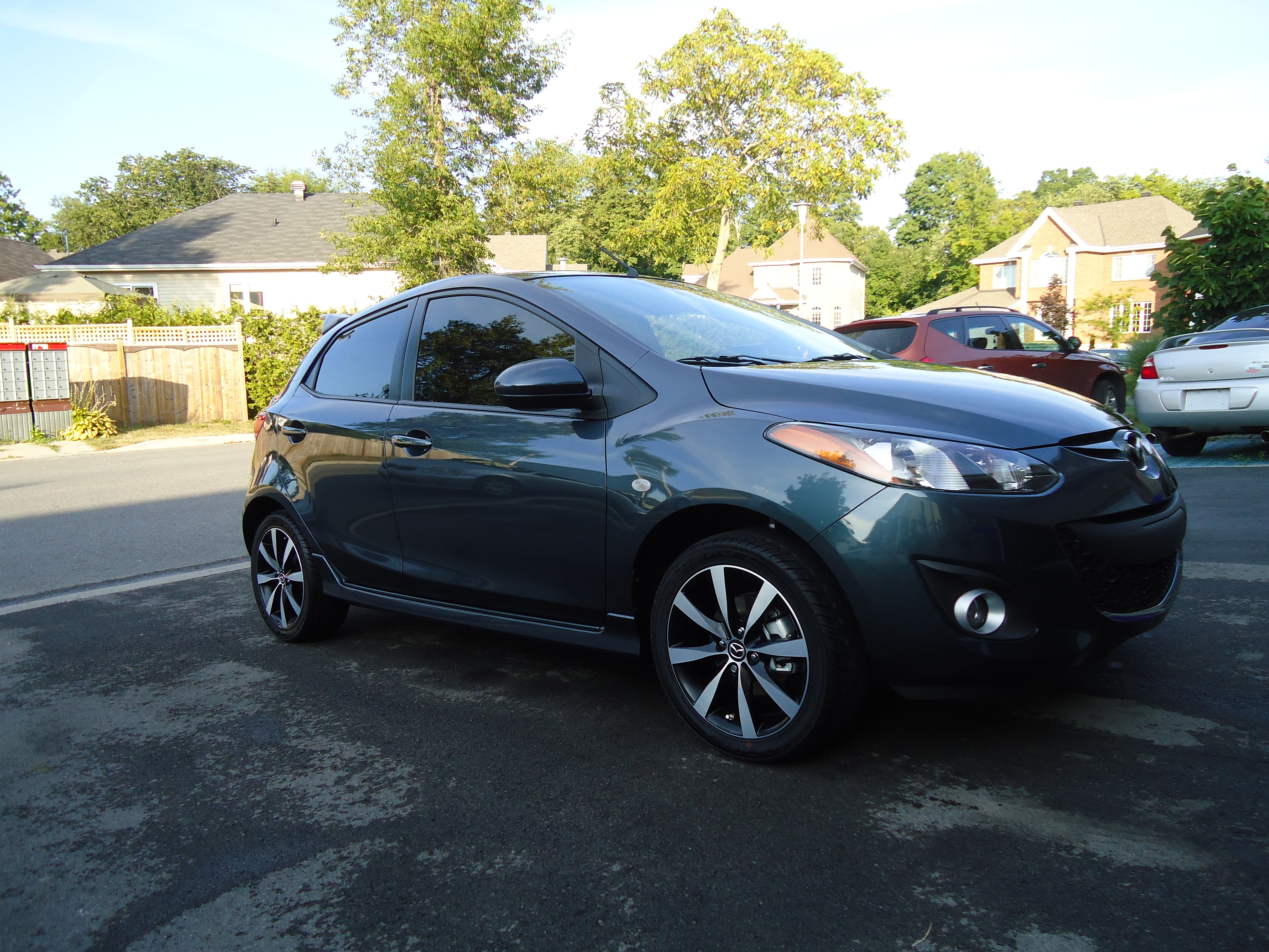 Another 323JDM 2011 Mazda Mazda2 post... - 15227345