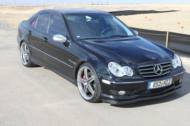 dkaier 2002 mercedes benz c classc32 sedan 4d specs photos modification info at cardomain. Black Bedroom Furniture Sets. Home Design Ideas