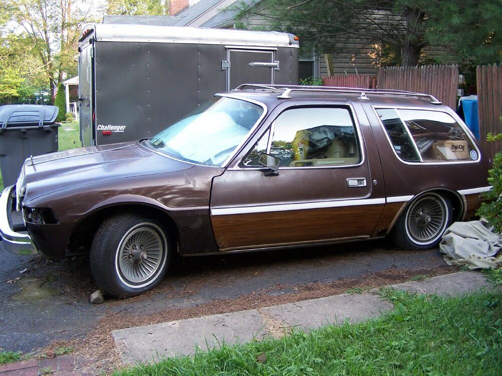 Another GremlinGTs 1979 AMC Pacer post... - 15227492