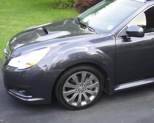 Another nathanking 2011 Subaru Legacy post... - 15228123