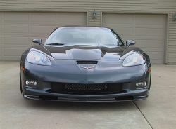 JTEc5s 2009 Chevrolet Corvette 