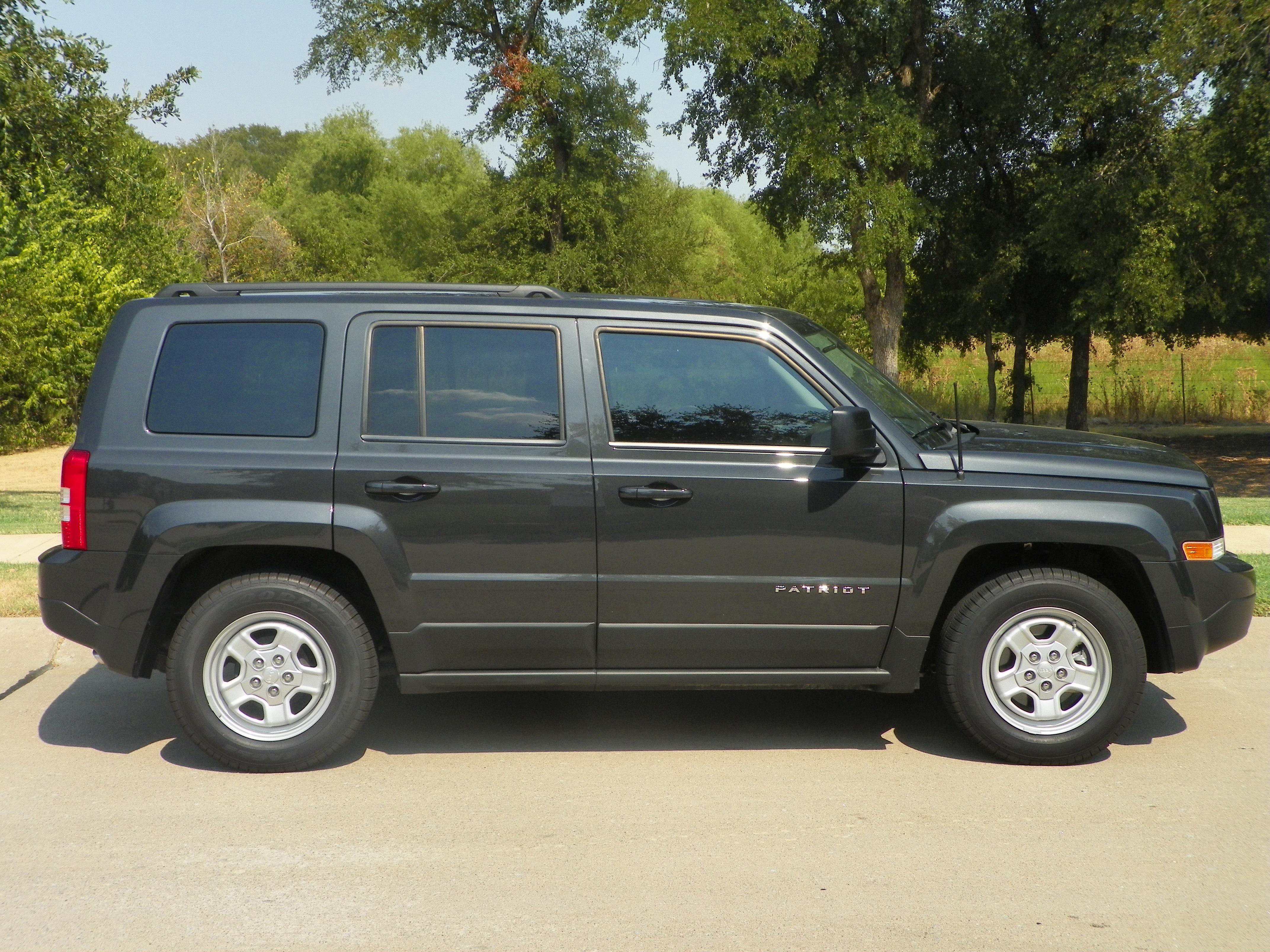 Another 480KREEPIN 2011 Jeep Patriot post... - 3000426