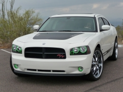 OneNineCars 2009 Dodge Charger