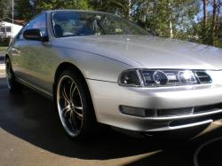 Kims_Ludes 1993 Honda Prelude