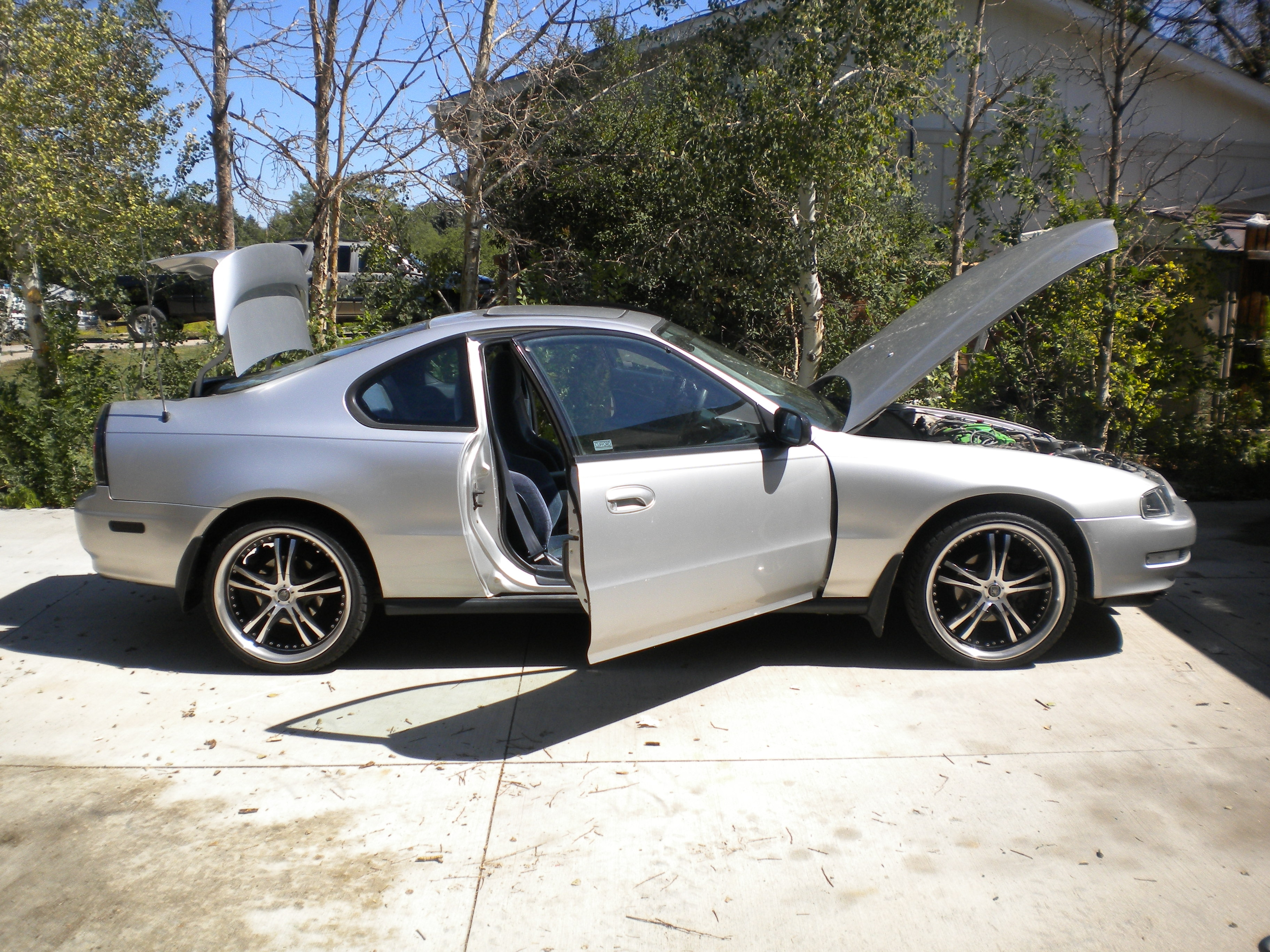 Another Kims_Lude 1993 Honda Prelude post... - 15229006