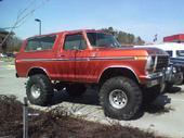 Another Cblowe 1978 Ford Bronco post... - 15229024
