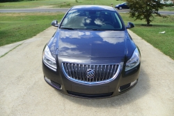 1BadVans 2011 Buick Regal