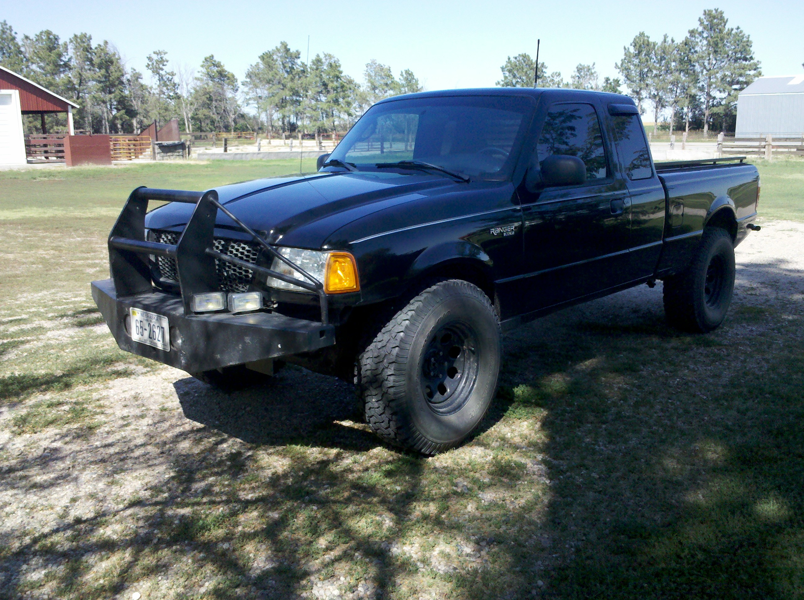 Another Kgclassiccars 2003 Ford Ranger Super Cab post... - 15230065
