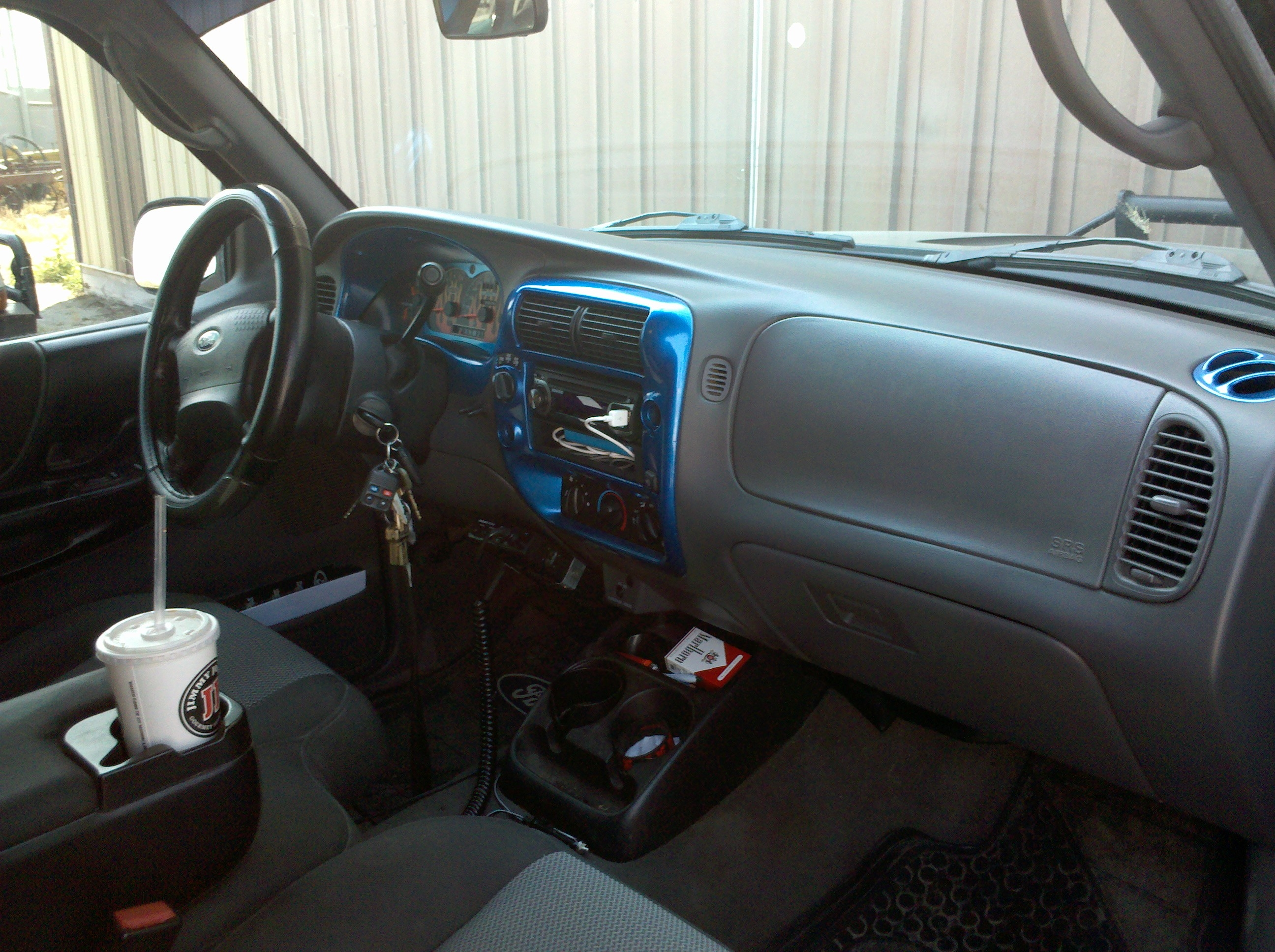 Another Kgclassiccars 2003 Ford Ranger Super Cab post... - 15230073