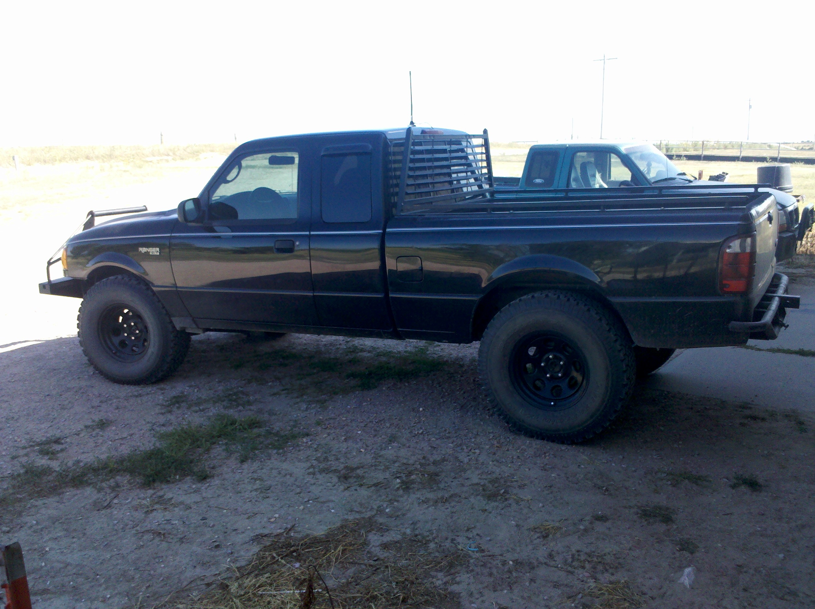 Another Kgclassiccars 2003 Ford Ranger Super Cab post... - 15230076