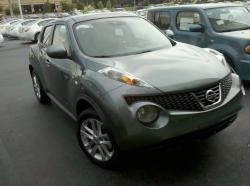 anthony870s 2011 Nissan JUKE