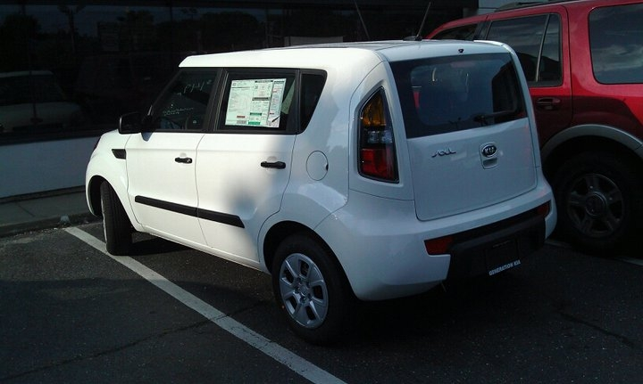 Another daly101 2011 Kia Soul post... - 15230663
