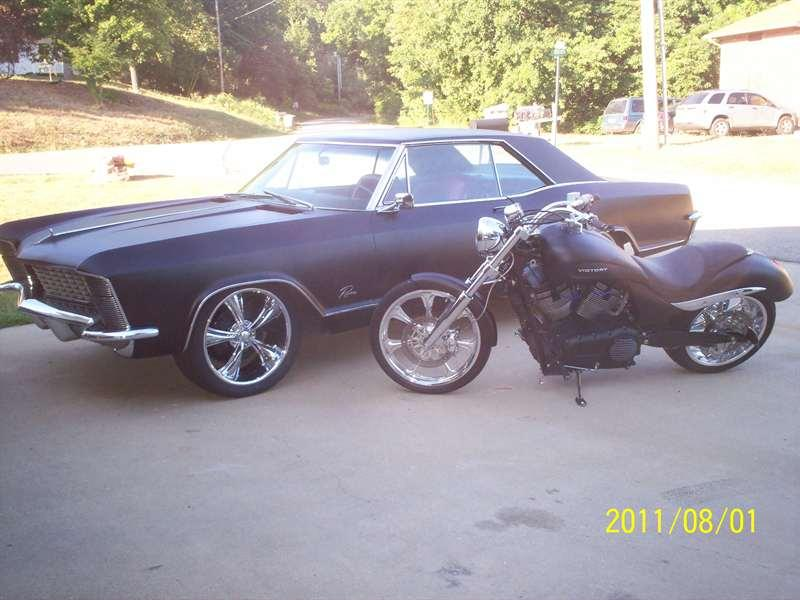 Another upton2007 1965 Buick Riviera post... - 15232070