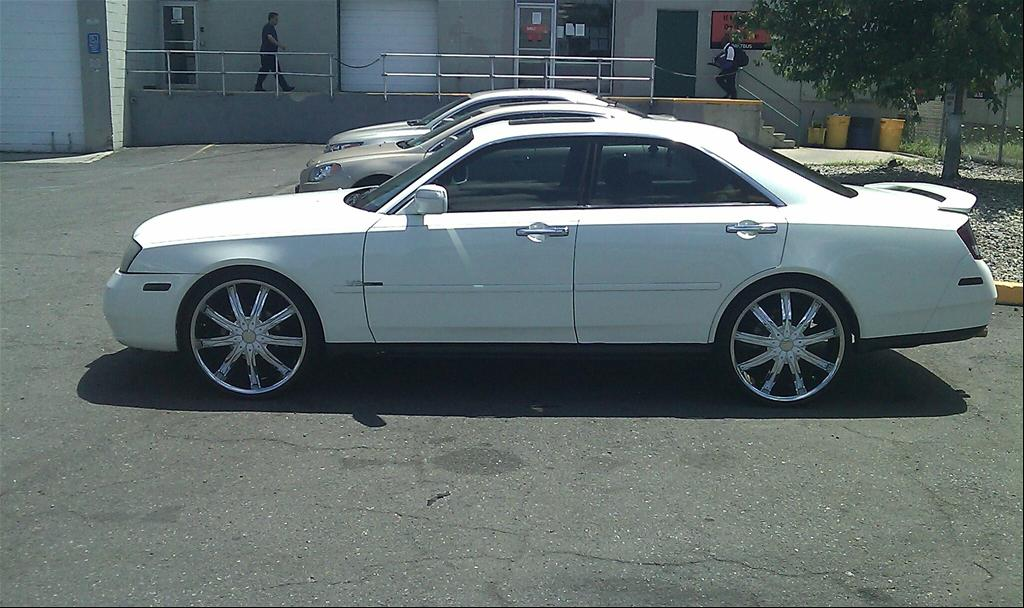 Carsforsale Com Houston >> 2003 Infiniti M45 related infomation,specifications ...