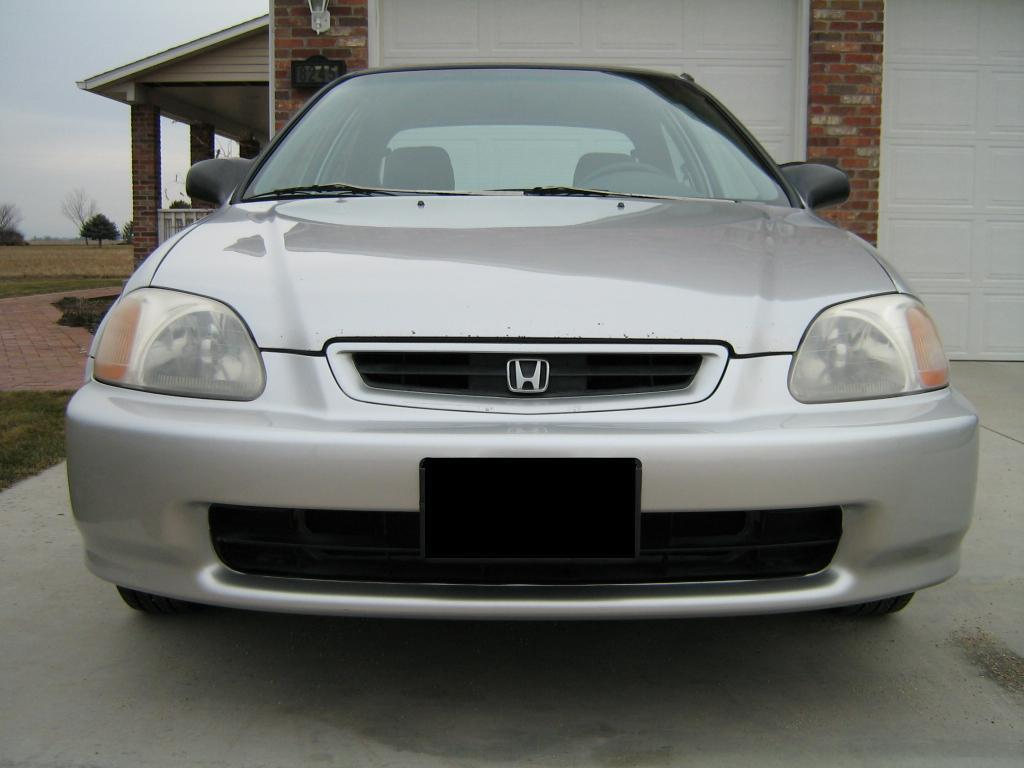 Another ImmortalOne 1996 Honda Civic post... - 15233185