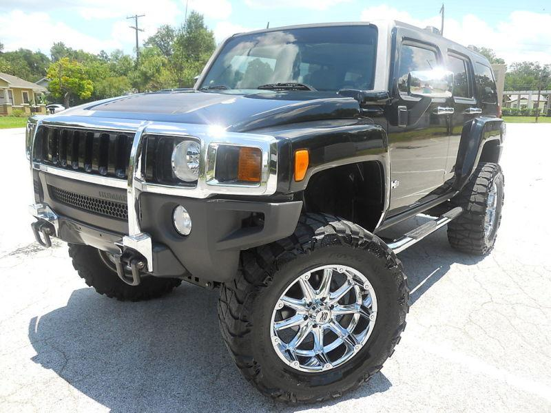 Another Cory1745 2007 Hummer H3 post... - 15233358
