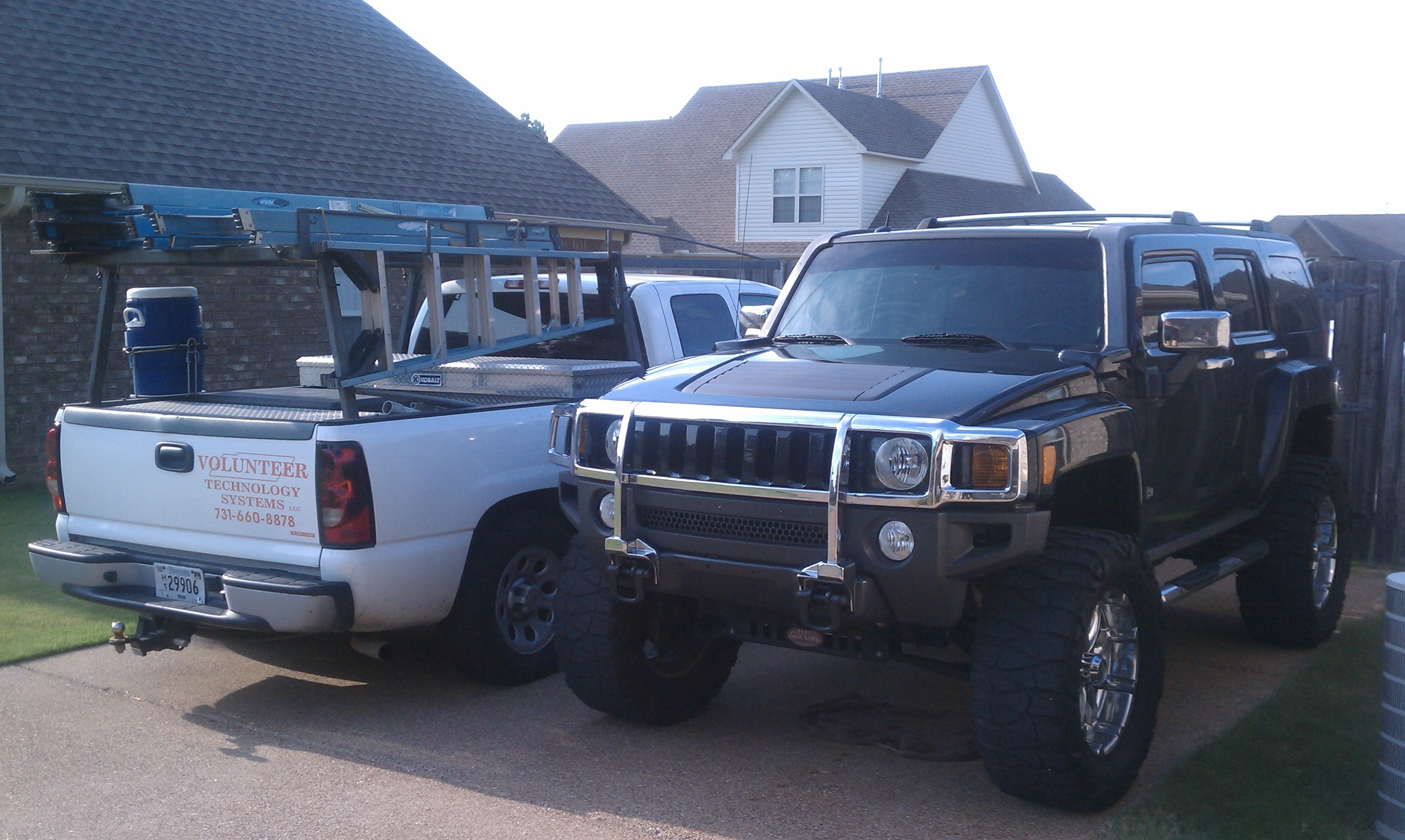 Another Cory1745 2007 Hummer H3 post... - 15233362