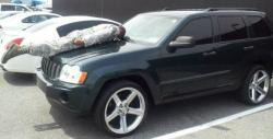 ImYezzas 2005 Jeep Grand Cherokee