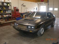 mark6shanes 1981 Mercury Capri