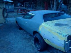 TangJuicebox 1972 Dodge Charger