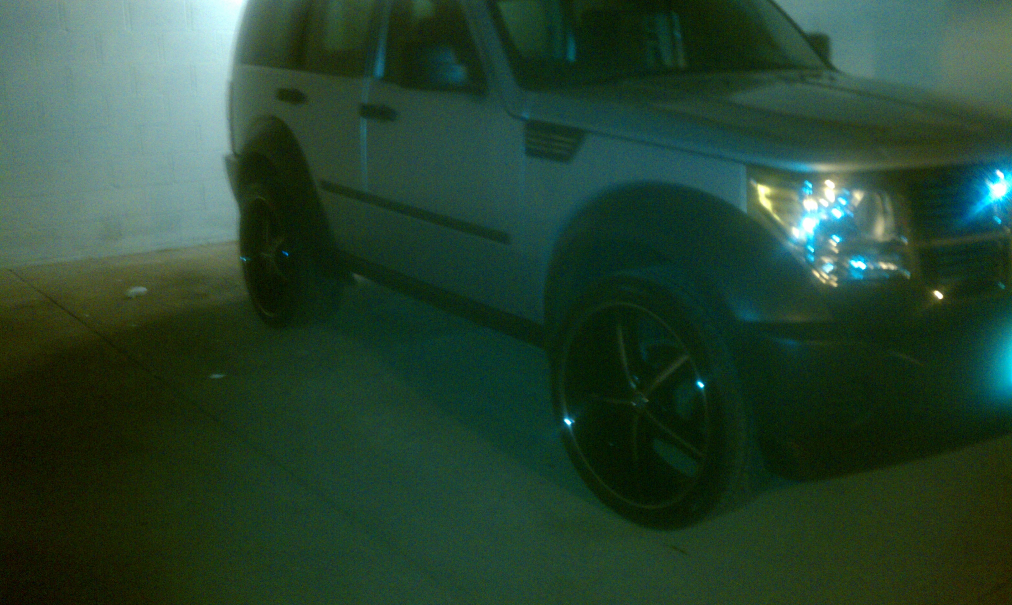 Another JCollie26 2008 Dodge Nitro post... - 15234793
