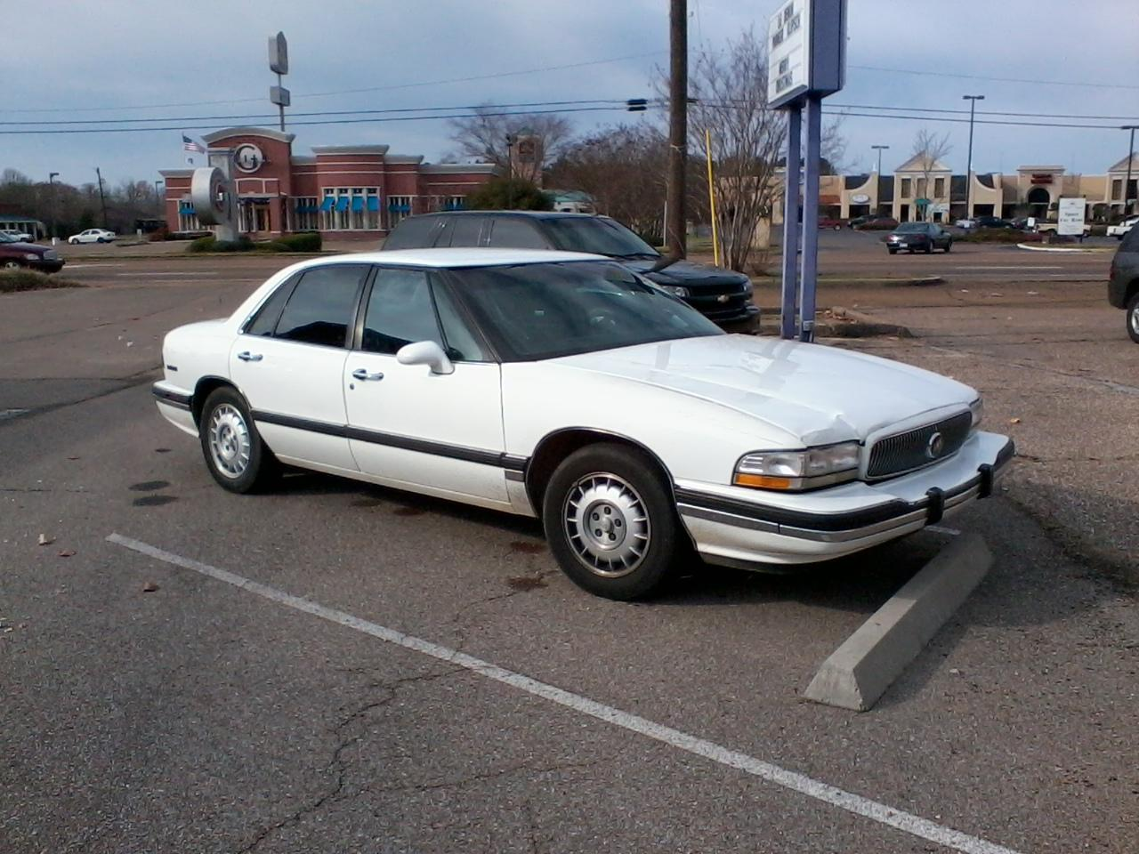 Another mdh93 1996 Buick LeSabre post... - 15234815
