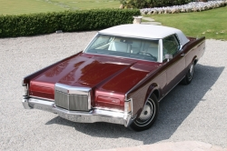 Alexp84 1970 Lincoln Mark III