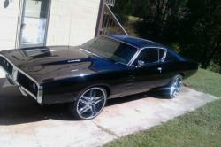 huley123 1972 Dodge Charger