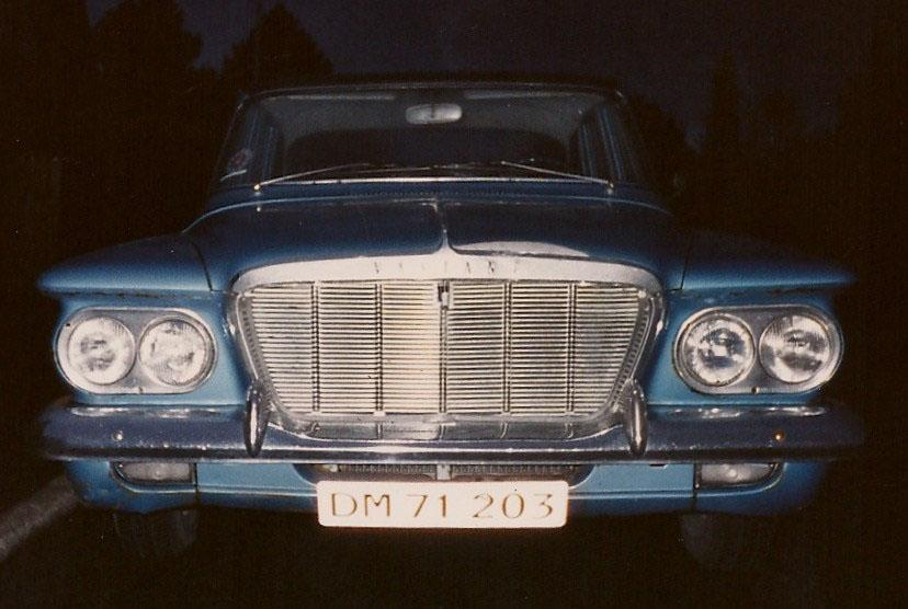Another lincoln1959 1962 Plymouth Valiant post... - 15235063