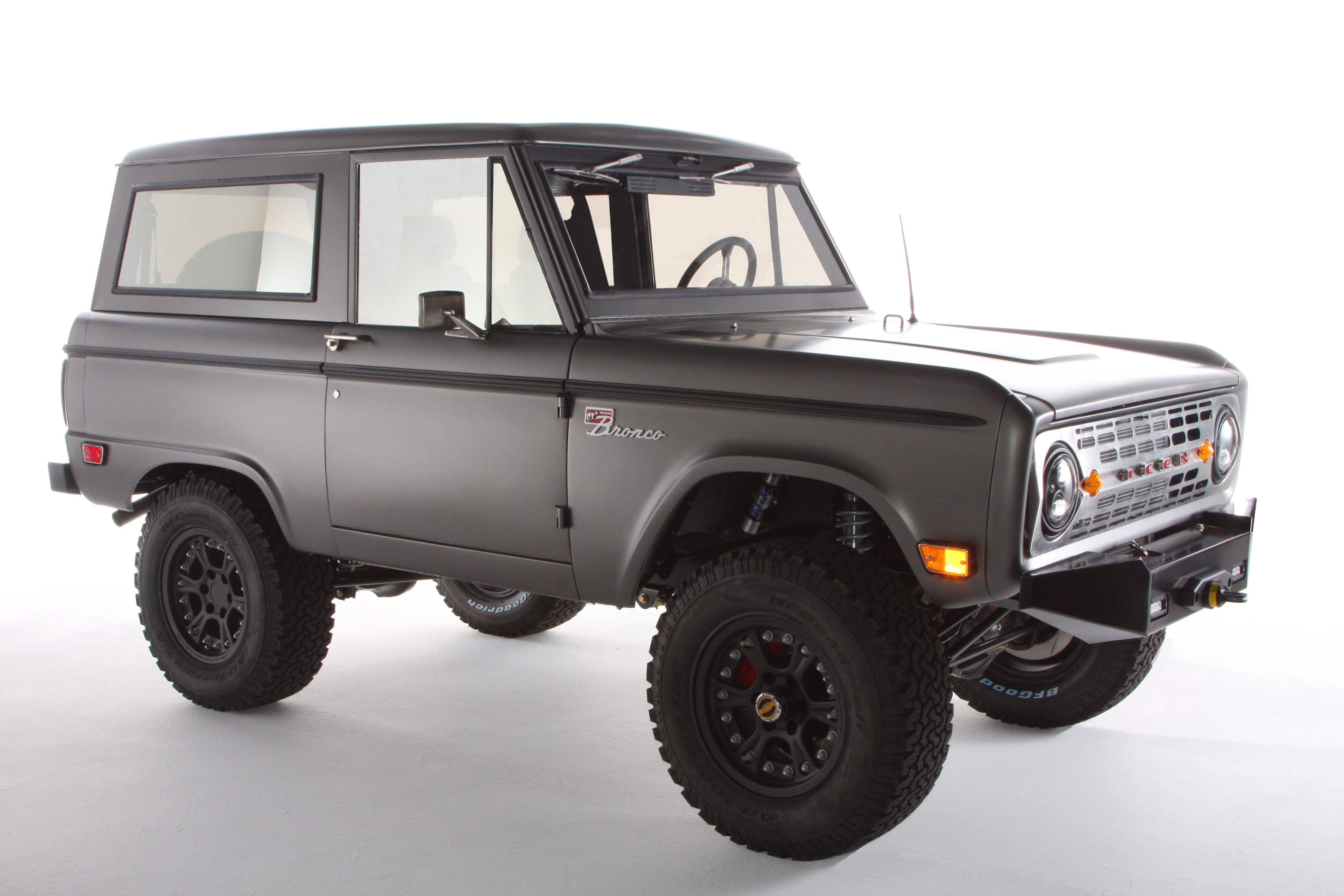 ICON4x4Design 1968 Ford Bronco 15305430