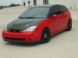 svtfmikes 2003 Ford Focus