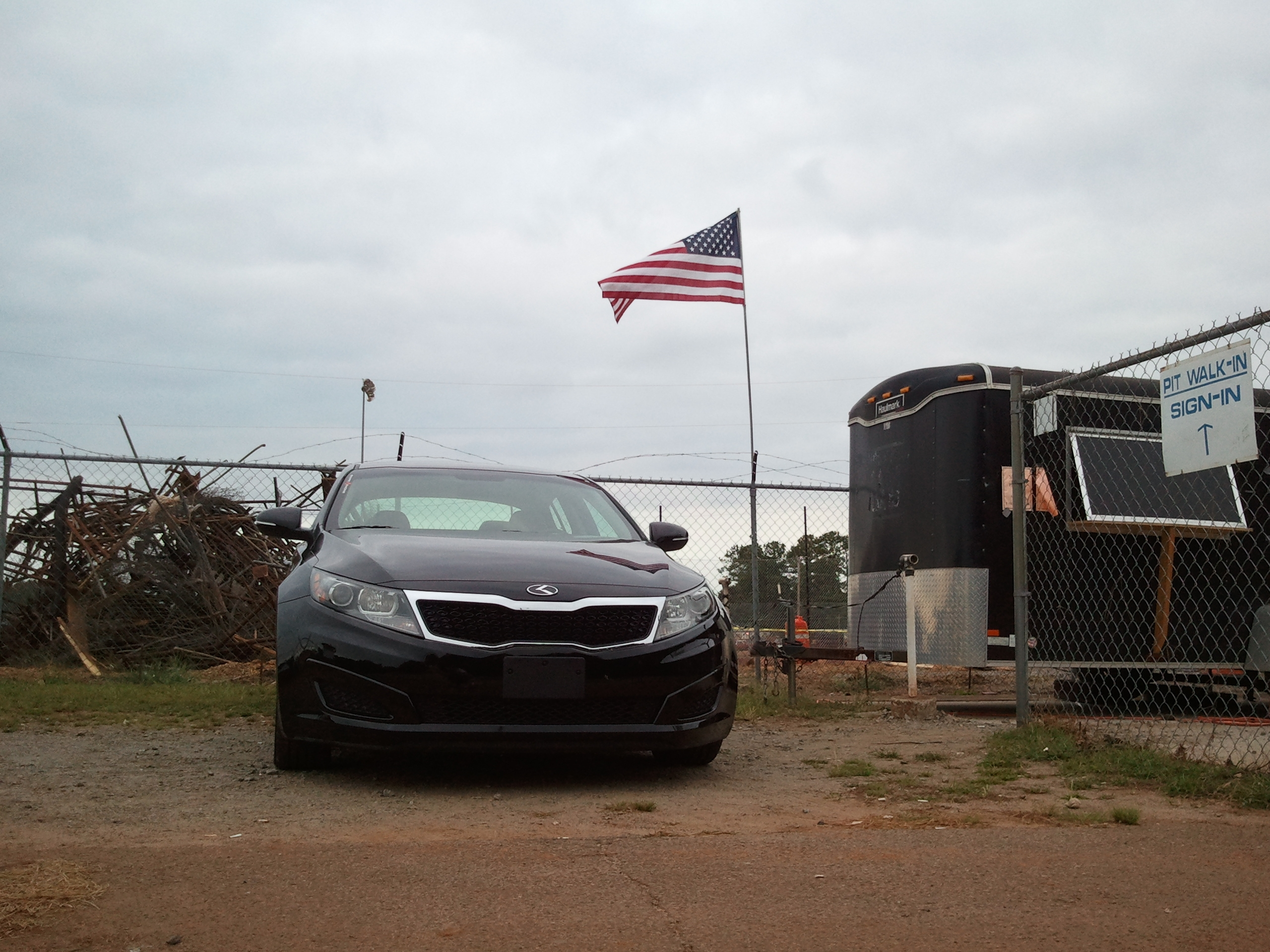 Another DftMachine 2011 Kia Optima post... - 15235836
