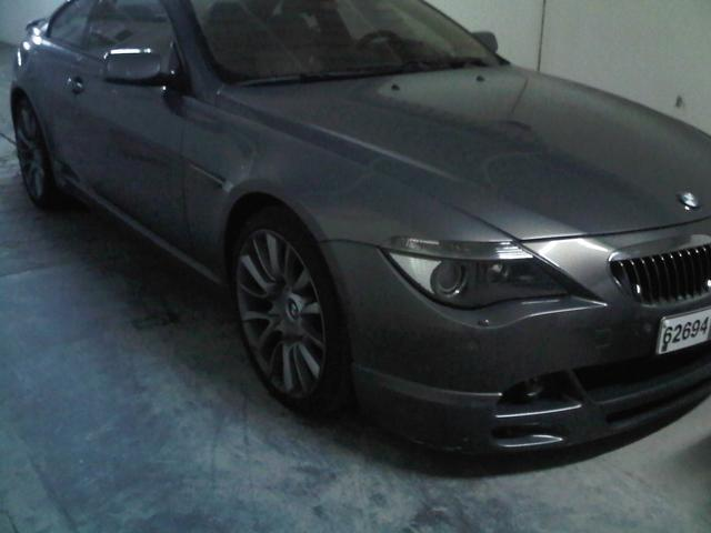 Another 69890444 2005 BMW 6 Series post... - 15235886