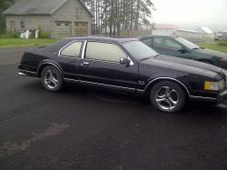 86lmviis 1986 Lincoln Mark VII
