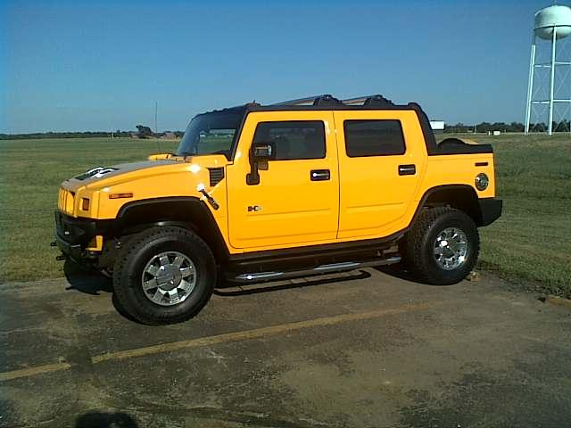 Another count_lambo 2005 Hummer H2 post... - 15236002