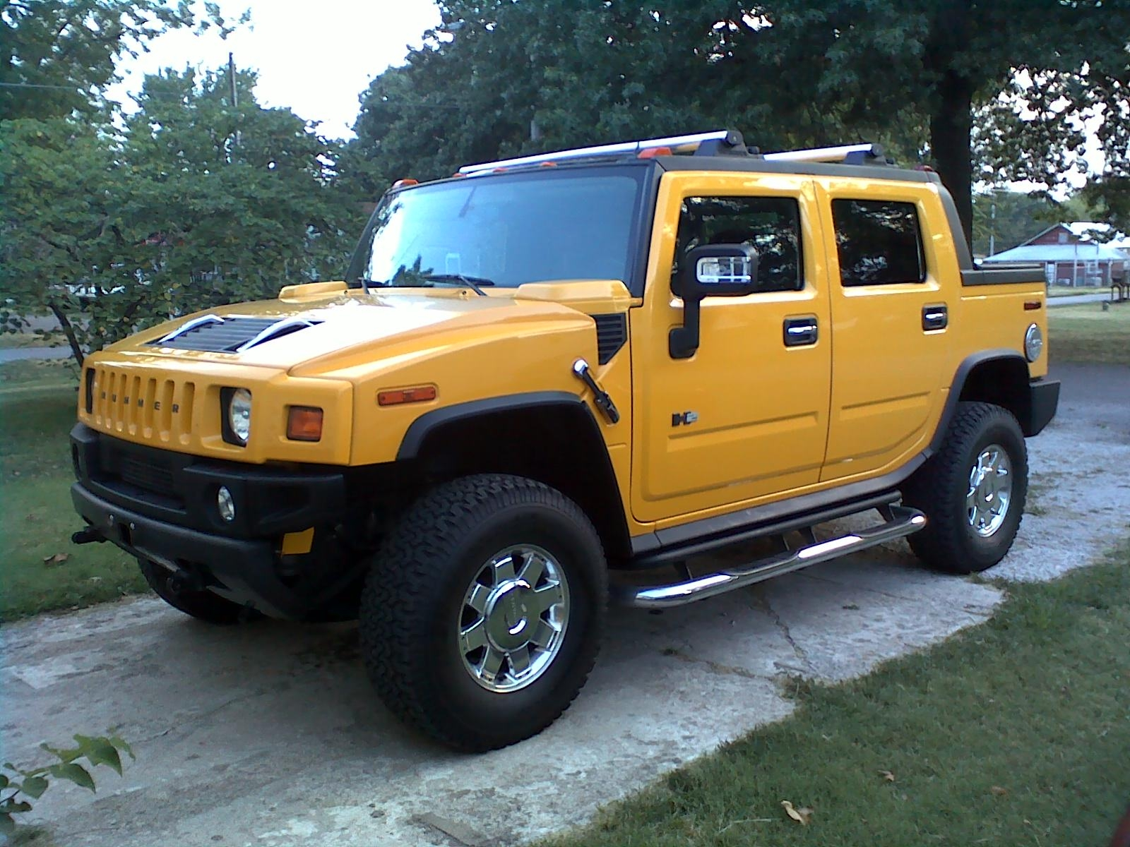 Another count_lambo 2005 Hummer H2 post... - 15236003