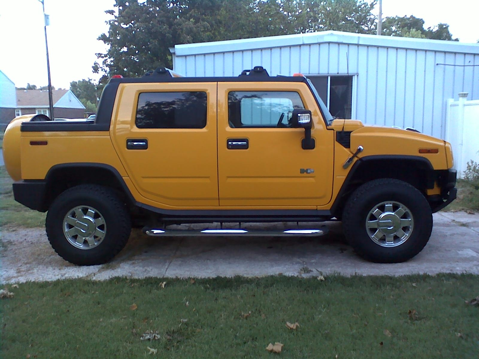 Another count_lambo 2005 Hummer H2 post... - 15236004