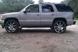 kennyandebonys 2005 GMC Yukon