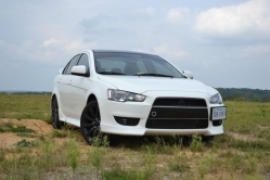 Renee2009s 2011 Mitsubishi Lancer