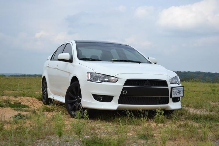 Another Renee2009 2011 Mitsubishi Lancer post... - 15236530