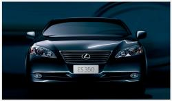 carfan2006s 2007 Lexus ES